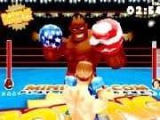 Juego Boxing Bonanza