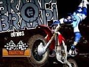 Juego Braap Braap Motocross 3D
