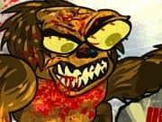 Juego Brainless Monkey Rampage