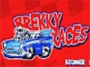 Juego Brekky Races