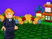 Juego Brick Builder