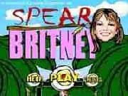 Juego Britney Spears