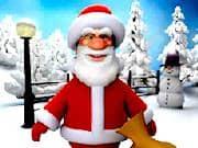 Juego Bromas con Santa Claus