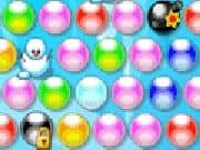 Juego Bubble Elements