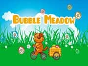 Juego Bubble Meadow