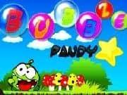 Juego Bubble Pandy Zuma