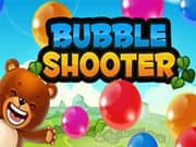Juego Bubble Shooter HTML5