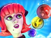 Juego Bubble Witch Saga
