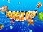 Juego BubbleFish