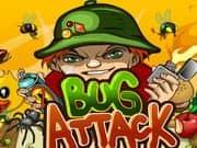 Juego Bug Attack