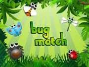 Juego Bug Match