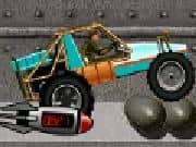 Juego Buggy Run 3