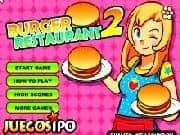 Juego Burger Restaurante 2