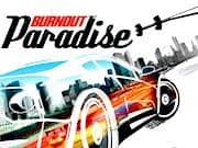 Juego Burnout Paradise