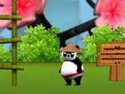 Juego Bushido Panda