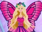 Juego Butterflyy Barbie