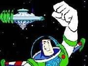 Juego Buzz Lightyear Rescate Alien