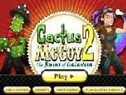 Juego Cactus McCoy 2