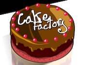 Juego Cake Factory