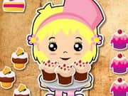 Juego Cake Swap