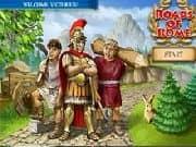 Juego Camino a Roma
