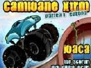 Juego Camioane Xtrem - Camioane Xtrem online gratis, jugar Gratis