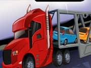 Juego Camion Trailer 4