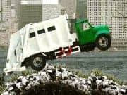 Juego Camion de Basura