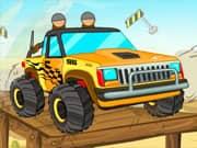Juego Campeonato de Camionetas