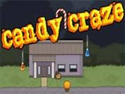 Juego Candy Craze