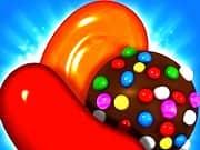 Juego Candy Crush Saga