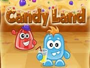 Juego Candy Land