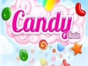Juego Candy Rain