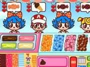 Juego Candy Shop