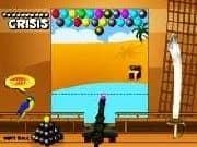 Juego Cañon Bolas Crisis