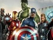 Juego Capitan America Pelea de Heroes