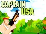 Juego Capitan USA
