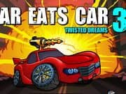 Juego Car Eats Car 3 Twisted Dreams