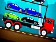 Juego Car Transporter