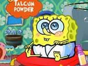 Juego Care Baby Spongebob