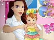 Juego Caring Carol Baby Girl