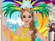 Juego Carnival Girl