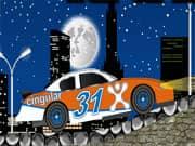 Juego Carrera Nocturna de Autos