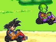 Juego Carrera de Dragon Ball Z