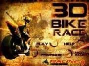 Juego Carrera de Motos 3D