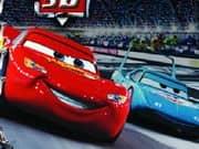 Juego Cars 3d Racing