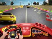Juego Cars 3d Speed 2