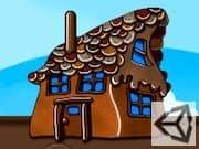Juego Casa de Chocolates HD