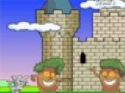 Juego Castle Cat