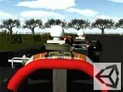 Juego Casual Karting